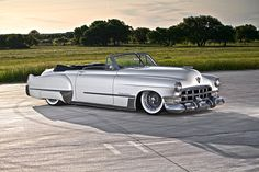 One of the most iconic restomod builds of all-time