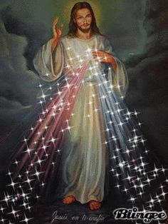 Pictures Of Jesus Christ, Religious Pictures, Names Of Jesus, Jesus And Mary Pictures, Miséricorde Divine, Divine Mercy, Heart Of Jesus, Jesus Is Lord, Christian Images