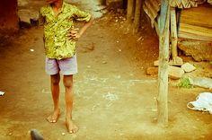 Waiting and Watching - India