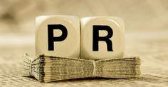 Business Idea 007: Public Relations Agency