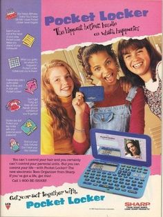Why It Was Great to Be a Kid in the '90s (PHOTOS) - Circle of Moms