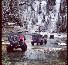 Jeep lifestyle!  * Re-Pinned by www.JeepDreamsUSA.com