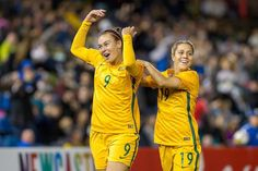 Matildas Star Caitlin Foord On Her Fitness, Nutrition And Life Goals Women's Football, Photo Wall Collage, Makeup Goals, Fitness Nutrition, Matilda, Life Goals, Dreams, Workout