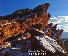 1/1/13 - pic by Taa Dixon www.720media.com/ #ColoradoSprings