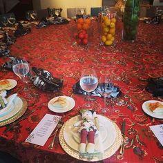 Desayuno con la embajadora de México en España e invitados especiales para celebrar el #20aniversarioMJ @macariojimenez en Gancedo #MexicoEstaDeModa