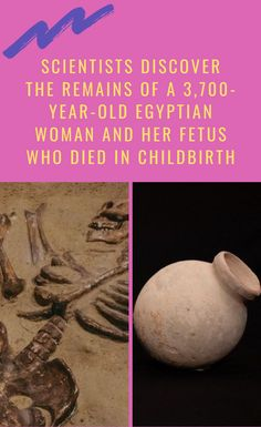 The discovery provides information about how Ancient Egyptians may have dealt with pregnancy and maternal mortality. Ancient Egyptian Women, Egyptians, Scientists, Discovery, Pregnancy, Woman, Funny, Photography, Ha Ha