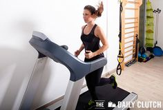 Create Your Perfect At-home Gym