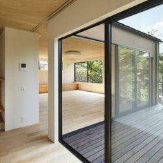 開放的な家なら気持ちの良い暮らしが送れるでしょう!