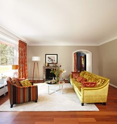 the equestrian inspired chevalier fabric collection from jab anstoetz equestrian living rooms