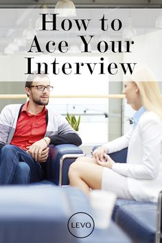 Ace the most common interview questions.