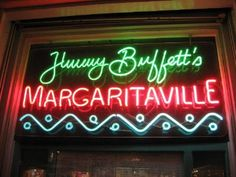 JImmy Buffet's ORIGINAL Margaritaville, The Conch Republic, Key West, FLORIDA, The Florda Keys