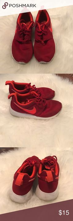 Nike Shoes Fair condition Nike Shoes Sneakers