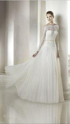 fab6c73c6d36f6 42 beste afbeeldingen van Wedding - the dress - Alon livne wedding ...