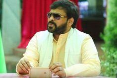 Megastar Chiranjeevi is now free from his family responsibilities as his younger daughter Sreeja's wedding is a grand affair that finished well