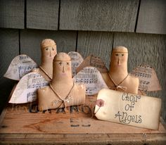 Paxton Valley Folk Art Shop