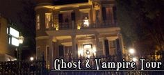 Hey girls, If we decide to do some tours this is the ghost tour we took last time. We really enjoyed it.