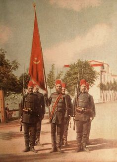 8aa3566e117 153 Best Ottoman Soldier images in 2019