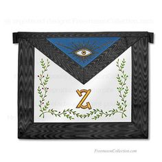 I am a Freemason and will be framing several ceremonial aprons such as this on the main wall.  I think about 4-6. Didn't know if this will help with anything.