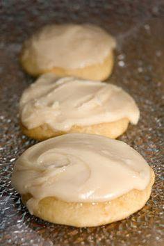 Galettes blanches de l'arrière-grand-mère à Simon | Doumdoum se régale - http://doumdoumcuisine.blogspot.ca/2011/11/galettes-blanches-de-larriere-grand.html