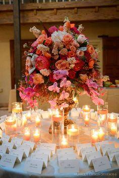 46 Amazingly Beautiful Wedding Flower Ideas for Your Big Day: http://www.modwedding.com/2014/10/17/46-amazingly-beautiful-wedding-flower-ideas-big-day/ #wedding #weddings #wedding_centerpiece #wedding_flower Featured Floral Design: Boca By Design;