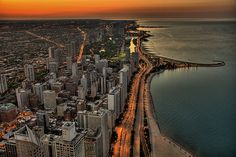 chicago <3 the place to live