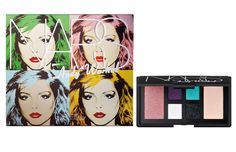 Oh my god! I MUST have this collection! Nars Andy Warhol Collection!