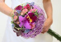 bjorn kroner bridal flowers