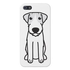 Russell Terrier Dog Cartoon Cases For iPhone 5 Iphone 4 Cases, The Perfect Dog, Cartoon Dog, Russell Terrier, Terrier Dogs, Dog Gifts, Personalized Gifts, Cute Animals, Pretty Animals