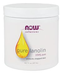 Pure Lanolin by Now Foods - Buy Pure Lanolin 7 Solid at vitamin shoppe