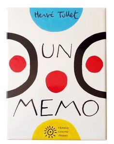 Amazon.it: Un memo - Hervé Tullet - Libri