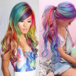 """Rebecca Taylor on Instagram: """"Did you see the 'Clouding' video @guy_tang posted…"""