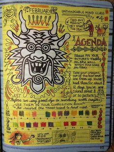 "Lynda Barry's irresistible lesson plan for ""drawing the unthinkable"" Syllabus: Notes from an Accidental Professorby Lynda BarryDrawn & Quarterly2014, 200 pages, 9.75 x 7.5 x 0.5 inches (paperback)$13 Buy a copy on Amazon Professor Lynda Barry has been on a roll of late. First, she published her astonishing and inspired writing-workshop-in-a-book, What It Is. She followed that up with Picture This: The Near-sighted Monkey Book, which covered drawing in much the same way that ..."