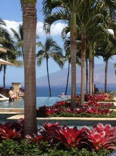 Four Seasons Resort Maui at Wailea: serenity pool