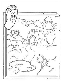 Stuart Little 6 Coloring Pages  Coloring pages for kids