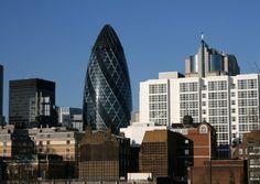 "London Open House Weekend. London Open House Weekend. ""London Open House Weekend - Gherkin"""