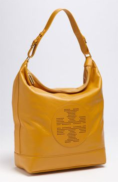Tory Burch 'Kipp' Hobo available at #Nordstrom