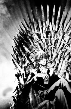 The Breaker: New Waves #goomoonryong on The Iron Throne