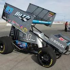 Sprint cars http://perrisautospeedway.com #autospeedway #speedway #attractions