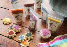 Maggie's Naturals-natural food coloring