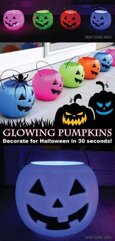 """Tissue Paper Centerpieces CLEARANCE 10/"""" /& 4/"""" Diameter Halloween PUMPKINS"""