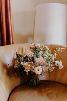 arvo florals natural organic fall wedding flowers