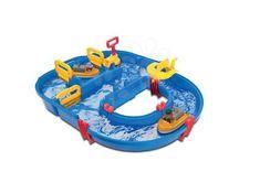 Vodné dráhy pre deti Najlacnejšie | Mackoviahracky.sk Lock Set, Nerf, Ale, Toys, Outdoor Decor, Activity Toys, Ale Beer, Clearance Toys, Gaming