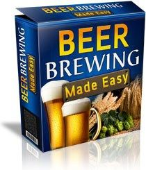 Beer brewing made easy We Love 2 Promote http://welove2promote.com/product/beer-brewing-made-easy/    #onlinebusiness