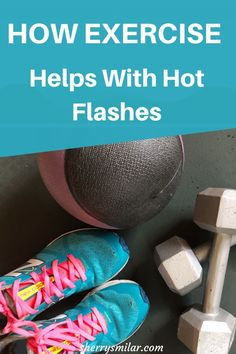 Exercise can help to reduce hot flashes. These tips will help you to find the best ways to exercise to reduce your hot flashes. Hot Flash Remedies, Night Sweats, Hot Flashes, Menopause, Exercise, Tips, Ejercicio, Advice, Tone It Up