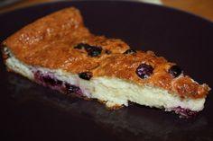 recept édesség túrós gyümölcsös diétás ketogén