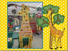 A Stripy Zebra, a Silly Monkey and a Sneaky Snake!Tall Giraffes, Fierce Lions and a Freebie!We are going to the Zoo! You can come too!Shiver Me Timbers! It's Pirates! Plus a Freebie ARRRR!Kim's throwing a  SALE on TPT!! Mother's Day Fun! ***Plus a Freebie