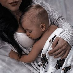 I Want A Baby, Cute Little Baby, Mom And Baby, Little Babies, Cute Babies, Baby Boy, Cute Family, Baby Family, Family Goals