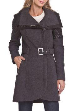 Designer Outerwear Betsey Johnson, BCBG & More - Beyond the Rack