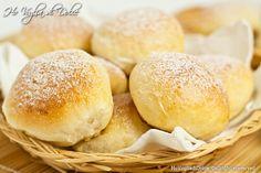 Panini al latte soffici, ricetta senza burro | Ho Voglia di Dolce