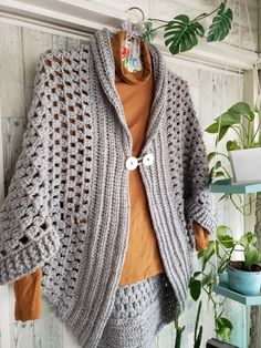 Lace Knitting, Knit Crochet, Crochet Clothes, Crochet Flowers, Handicraft, Sewing, Womens Fashion, Sweaters, Handmade